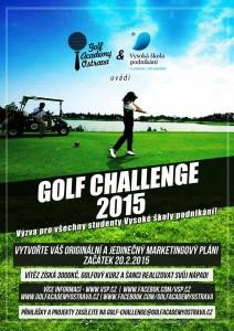 Golf Challenge 2015