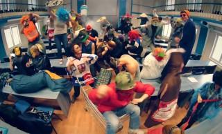 Harlem Shake VSP